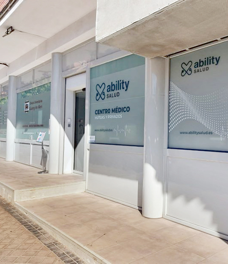 Ability Salud Madrid | Ability Salud