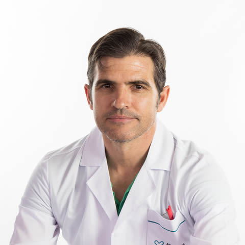 Dr. Francisco J. Buils Vilalta